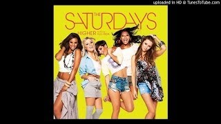 The Saturdays - Higher (Official Audio)