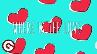 MICHAEL PRADO FT AMBER SWEENEY - Where Is The Love (Official Lyric Video)