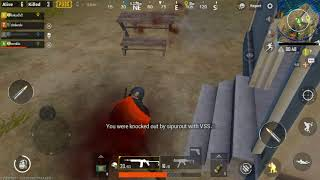 PUBG yara Teri yari emotional song with game play