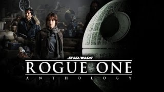 Star Wars : Rogue One-Soundtrack