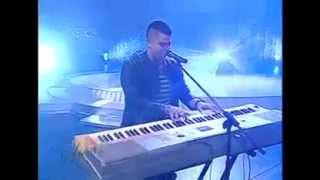 Tercer Cielo Mi ultimo Dia - Piano (Juan Carlos)