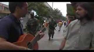 Don Kristobal Reggae
