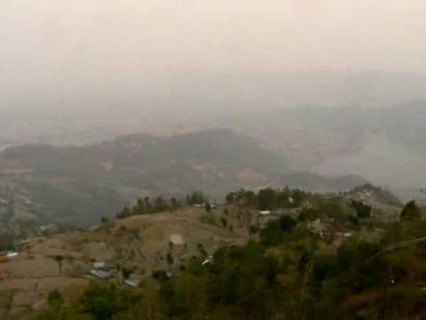 Nepal Pokhara Uphills 2