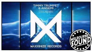 Timmy Trumpet & ANGEMI - Collab Bro (EXTENDED MIX)