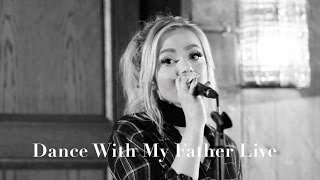 Dance With My Father Live Acoustic | Cover