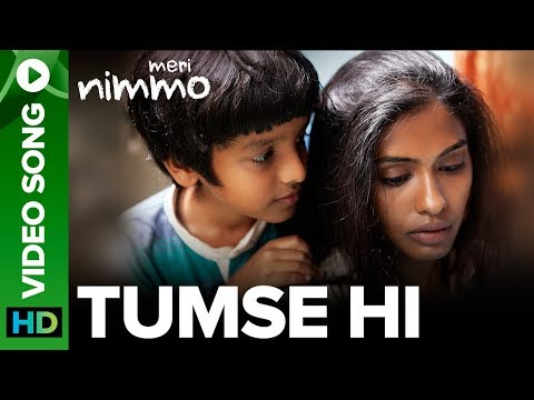 TUMSE HI LYRICS - Meri Nimmo | Javed Ali