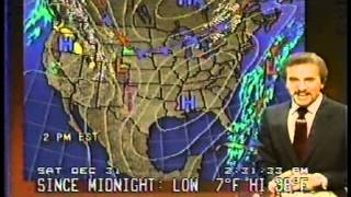 The Weather Channel 1983