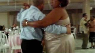 Aprendiendo a bailar merengue