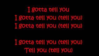 Rudimental- Feel The Love Lyric Video