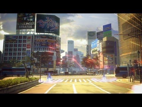 Gunslinger Stratos (ARC)  © Square Enix 2012   2/2