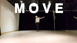 TAEMIN (태민) - MOVE Dance Cover