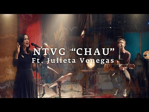 Chau Ft Julieta Venegas de No Te Va Gustar Letra y Video