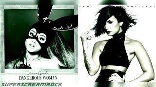 """""""Cold Woman"""" - Mashup of Demi Lovato/Ariana Grande"""