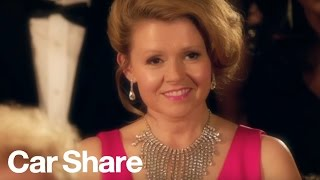 Peter Kay's Car Share | Crazy For You (Dream Sequence)