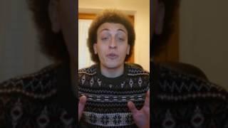 Stefano Russo - Portami via (cover Fabrizio Moro)