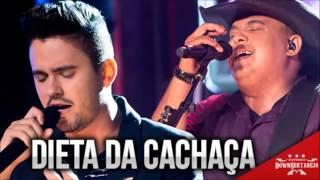 Humberto e Ronaldo - Dieta da cachaça