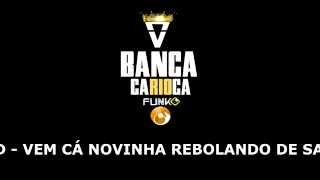 MC RD  - VEM CÁ NOVINHA REBOLANDO DE SAINHA