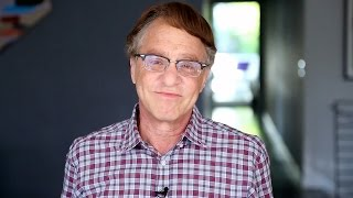Inventor Ray Kurzweil sees immortality in our future