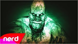Outlast Song | Don't Wanna Die | #12DaysOfNerdOut