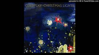 Coldplay Christmas Lights Instrumental Official