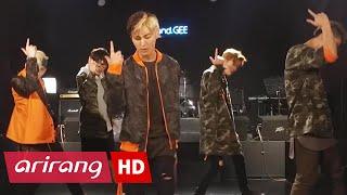 Pops in Seoul _ VAV(브이에이브이) _ BROTHERHOOD _ Special Live