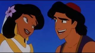 Aladdin and The King Of Thieves- There's a Party In Agrabah (EU Portuguese)
