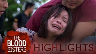 The Blood Sisters: Erika doubts that Jolo is gone | EP 77