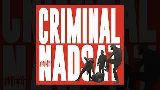 12. Wopdattrik Rimix - JARFAITER (feat. Rukeli 13ze) - Criminal Nadsat