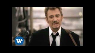 Johnny Hallyday - Always [Clip Officiel]