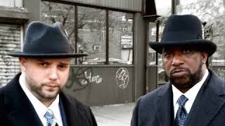 KOOL G RAP & NECRO THE GODFATHERS   THE SYSTEM REMIX