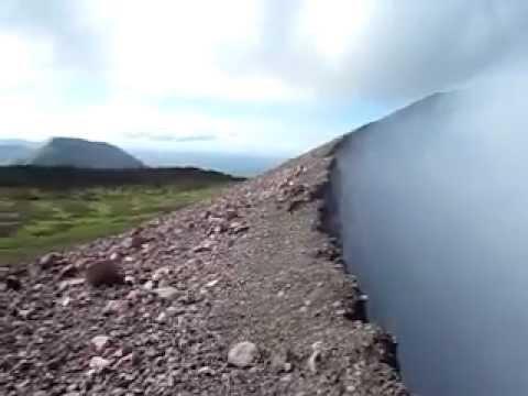 Telica Volcano – Nicaragua
