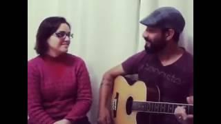 João Bosco e Vinicius - Falando serio (cover Leo e Carol)
