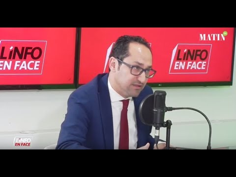 Video : L'Info en Face éco avec Mohamed Ben Ouda