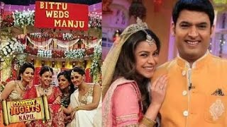 (18+) The Kapil Sharma as Honeymoon Travels Agent Comedy Circus width=