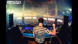 Rank 1 vs John O'Callaghan vs Nalin & Kane - Out Of BeachWave (Bryan Kearney's Cream Ibiza Edit)