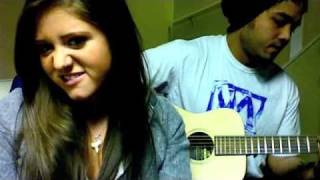 """Other Side"" - Rebelution (Colleen Ryan Cover)"