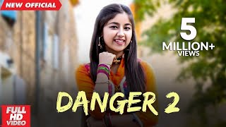 New Punjabi Songs 2016 || DANGER 2 || GINNI MAHI || Punjabi Songs 2016