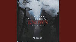 Hopsin - You Should've Known