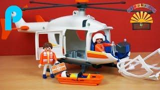 Download playmobil kinderklinik krankenhaus alle sets for Playmobil 6445