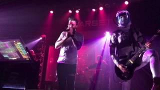 Starset - Telepathic (Live - NYC) [04/24/2017]