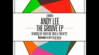 Andy Lee - The Groove (Original Mix)