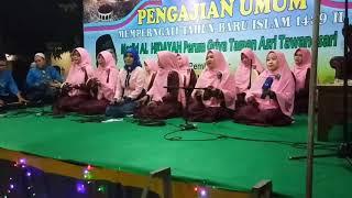 Group rebana al hidayah GTA(2)