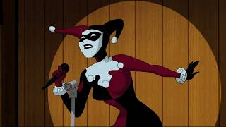 Harley Quinn -  Hanging on the Telephone