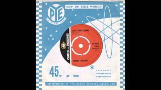 "Chubby Checker – ""Let's Twist Again"" (UK Cameo Parkway) 1962"