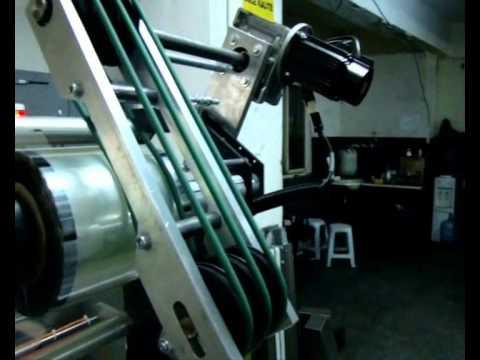 Soap Packaging Machinery Yatay Ambalaj Makinası Flowpack (ElitPack)