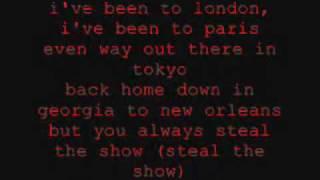 B.O.B ft Bruno Mars - nothing on you with lyrics