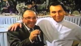 Stas Kalontar year 1995 - Best Wishes from Yuhan Benjamin and Rafael Nektalov
