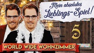 Mein Lieblingsspiel: Dennis & Benni von World Wide Wohnzimmer | Game Two Adventskalender #5