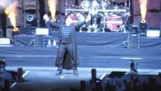 Vengeful One Live- Disturbed  02 Arena London Jan 2017