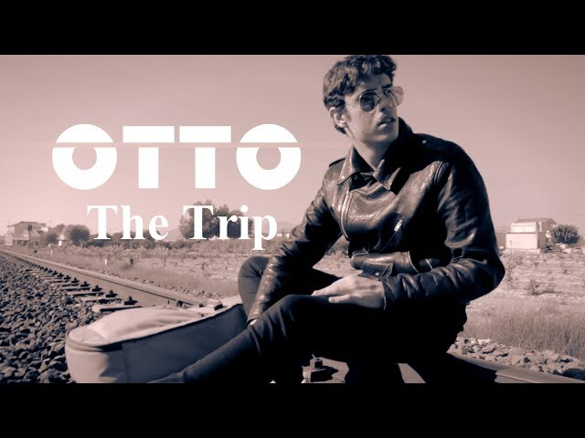Videoclip de Otto - The Trip